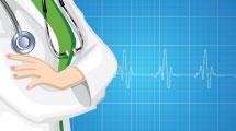 Doctora en medicina