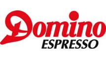 Logo Domino espresso