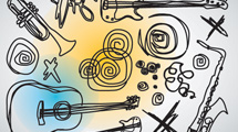 Doodles musicales