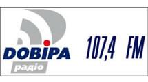 Logo Dovira radio UKR