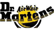 Logo Dr Martens Air Wair