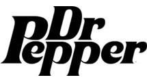 Logo Dr Pepper