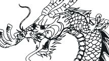 Dragón Japonés