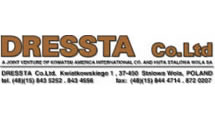 Logo Dressta