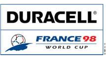Logo Duracell France98
