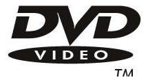 Logo DVD Video