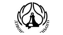 Logo Dzvoni Maybutnogo UKR