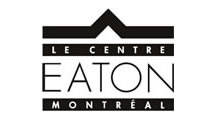 Logo Eaton centre
