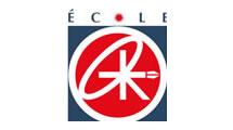 Logo Ecole Gabrielle-Roy