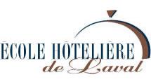 Logo Ecole Hoteliere de Laval