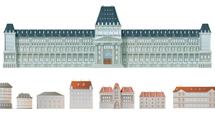 Edificios clásicos