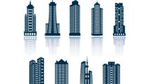 Edificios y torres