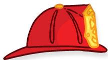 Elementos para bomberos