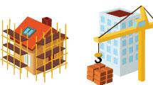 Elementos para la construcción