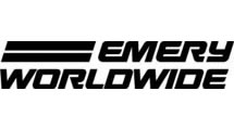 Logo Emery Worldwide