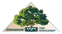 Logo Emondeurs CCDC