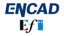 Logo Encad