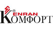 Logo Enran Komfort