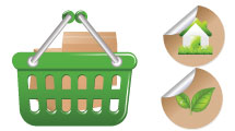 Envases y bolsas ecológicas