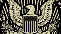 Escudo de EEUU