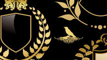 Escudos dorados