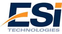 Logo ESI Technologies