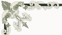 Esquinas ornamentales