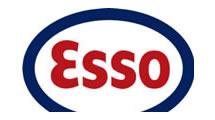 Logo Esso
