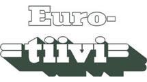 Logo Euro-tiivi