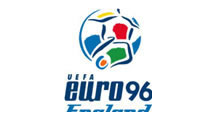 Logo Euro96 football
