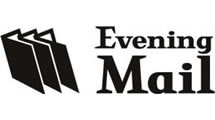 Logo Evening Mail
