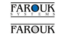 Logo Farouk Systemss