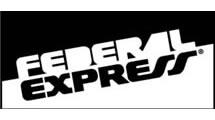 Logo Federal Express