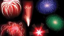 Festejo de año nuevo