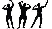 Fitness masculino