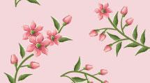 Flores en composé