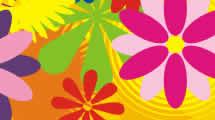 Flores geometricas