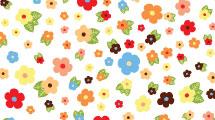 Flores liberty