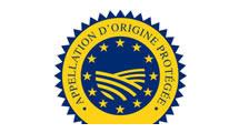 Logo Foin de Crau AOP fr