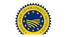 Logo Foin de Crau IGP fr
