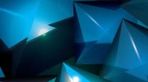 Fondo Abstracto en 3D