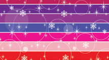 Fondo abstracto: Lineas horizontales multicolor