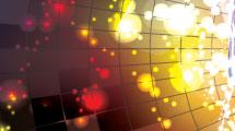 Fondo abstracto luminoso