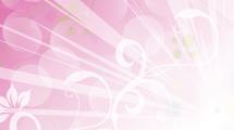 Fondo abstracto rosa y violeta
