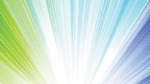 Fondo con rayos de varios colores y líneas blancas