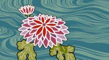Fondo Floral 3