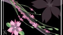 Fondo Floral 5