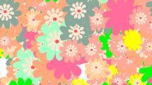 Fondo Floral 6