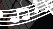 Fondo música
