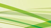 Fondo ondas verdes